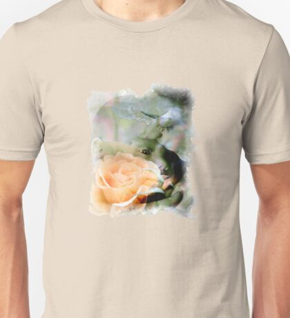 Babies and Blooms Unisex T-Shirt