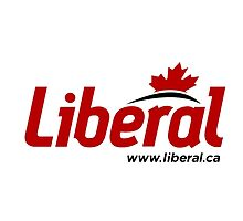 Liberal Party of Canada Logo by Spacestuffplus