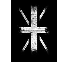 UnionSide - Punk [WHITE] Photographic Print