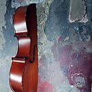 Displaced Cello. 6. by nawroski .
