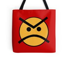 Always Angry 2 Tote Bag