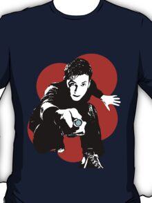 Doctor the 10th T-Shirt