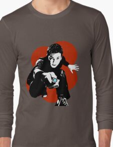 Doctor the 10th Long Sleeve T-Shirt