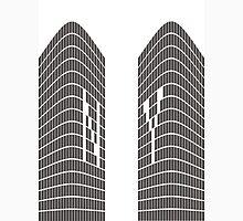 World Trade Center Unisex T-Shirt