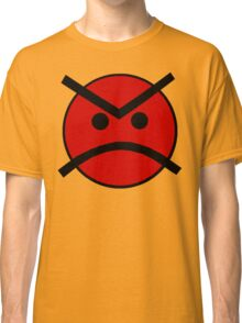 Always Angry 1 Classic T-Shirt