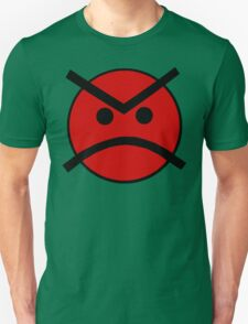 Always Angry 1 Unisex T-Shirt