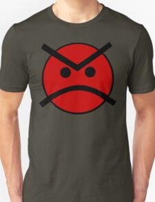 Always Angry 1 T-Shirt