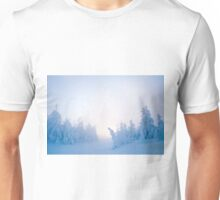 Twilight Snow Unisex T-Shirt