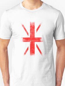 UnionSide - Punk [RED] T-Shirt