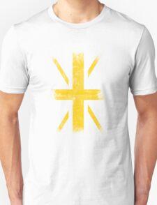 UnionSide - Punk [GOLD] T-Shirt