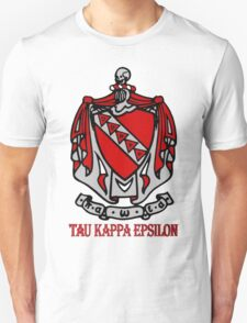 TKE - Coat of Arms T-Shirt