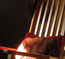 """""""Rockin' Chair In Mornin' Sun"""" by dfrahm"""