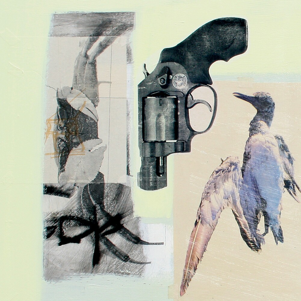 Smith and Wesson one by Ross McMaster