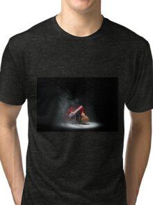 Vader Clause Tri-blend T-Shirt