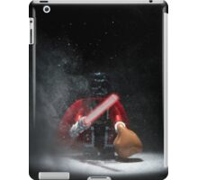 Vader Clause iPad Case/Skin