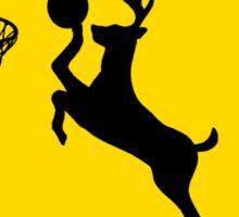 Deer Dunk Sticker