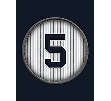 5 - The Yankee Clipper Photographic Print