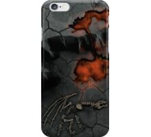 Dragon's Graveyard iPhone Case/Skin