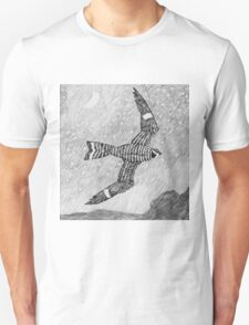 Nighthawk Unisex T-Shirt