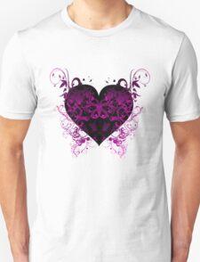 Dark Love Unisex T-Shirt