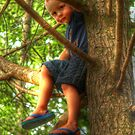 The Little Monkey by Chelei