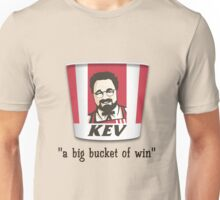A Big Bucket of Kev T-Shirt