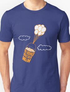 Big Bucket of Win Unisex T-Shirt