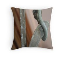 Belt Throw Pillow