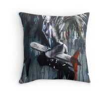 'Born to Love' Throw Pillow