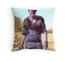 GAME Throw Pillow