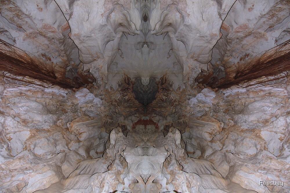 My Cave art 4 by Feesbay