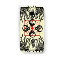 Tarot: Death Samsung Galaxy Case/Skin