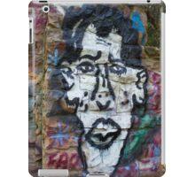 Obama Graffiti iPad Case/Skin