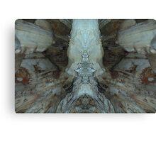 My Cave art 10 Canvas Print