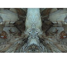 My Cave art 10 Photographic Print
