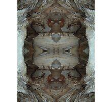My Cave art 15 Photographic Print