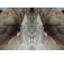 My Cave art 20 Photographic Print