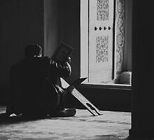 Pray by kumari