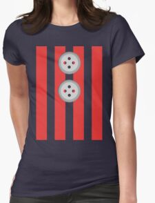 Five Nights at Freddy's Balloon Boy's Top, Great for cosplay! Womens Fitted T-Shirt