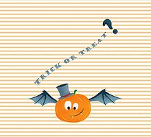 Trick or Treat? by ASCasanova