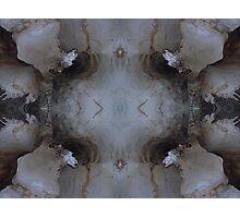 My Cave art 40 Photographic Print
