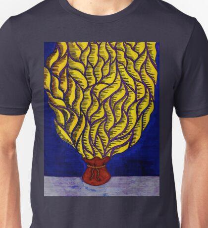 Bag of Magics Unisex T-Shirt