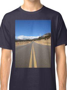 Rocky Mountain ways Classic T-Shirt