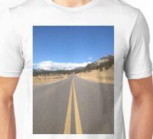 Rocky Mountain ways Unisex T-Shirt