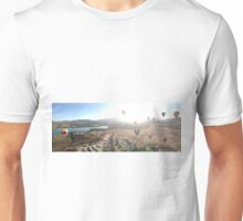 Temecula Valley Hot Air Balloon Festival  Unisex T-Shirt