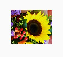 Beautiful Blossom Sunflower Unisex T-Shirt