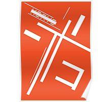 Koryo 1949-1990 Poster