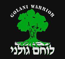 Golani Warrior for Dark Colors Unisex T-Shirt