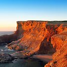 Cape St. George, NL by Paddio