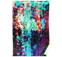 Shower Curtain 1 Poster